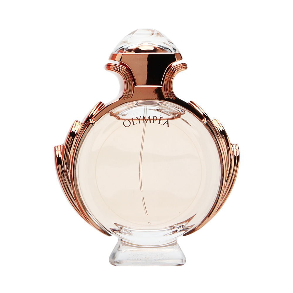 Olympea by Paco Rabanne For Women 2.7 Oz EDP Spray (Tester) Brand New