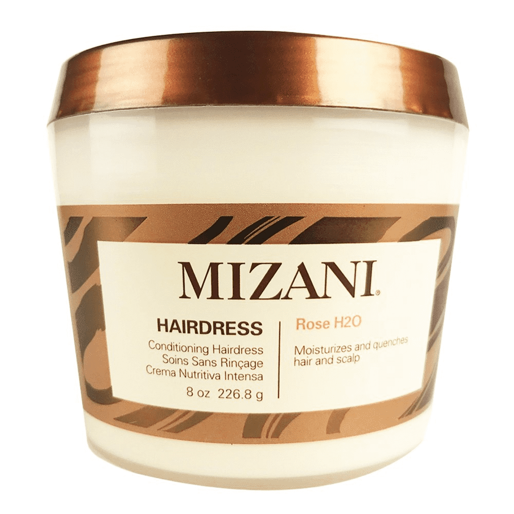 Mizani Rose H2O Conditioning Hairdress 8 Oz