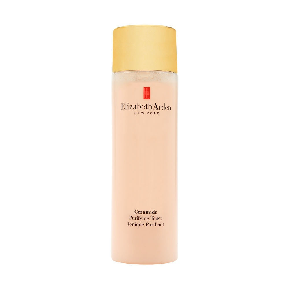 Elizabeth Arden Ceramide Purifying Toner 200ml / 6.7oz Brand New