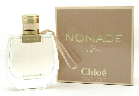 Chloe Nomade by Chloe 2.5oz. / 75ml. Eau de Toilette Spray for Women