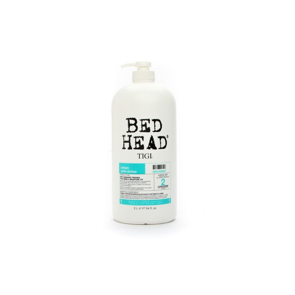 TIGI Bed Head Urban Anti + Dotes Recovery Conditioner 67.64 Oz / 2 Liters