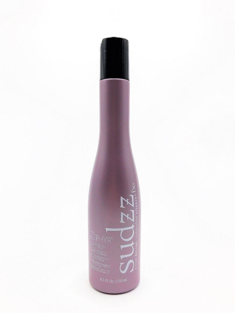 SUDZZfx Zephyr Volumizing Gel  8.5 Oz