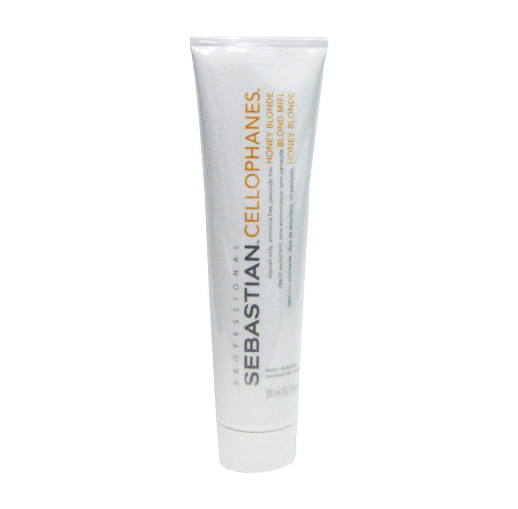 SEBASTIAN Cellophanes Color Revitalizer Honey Blonde 10.1oz