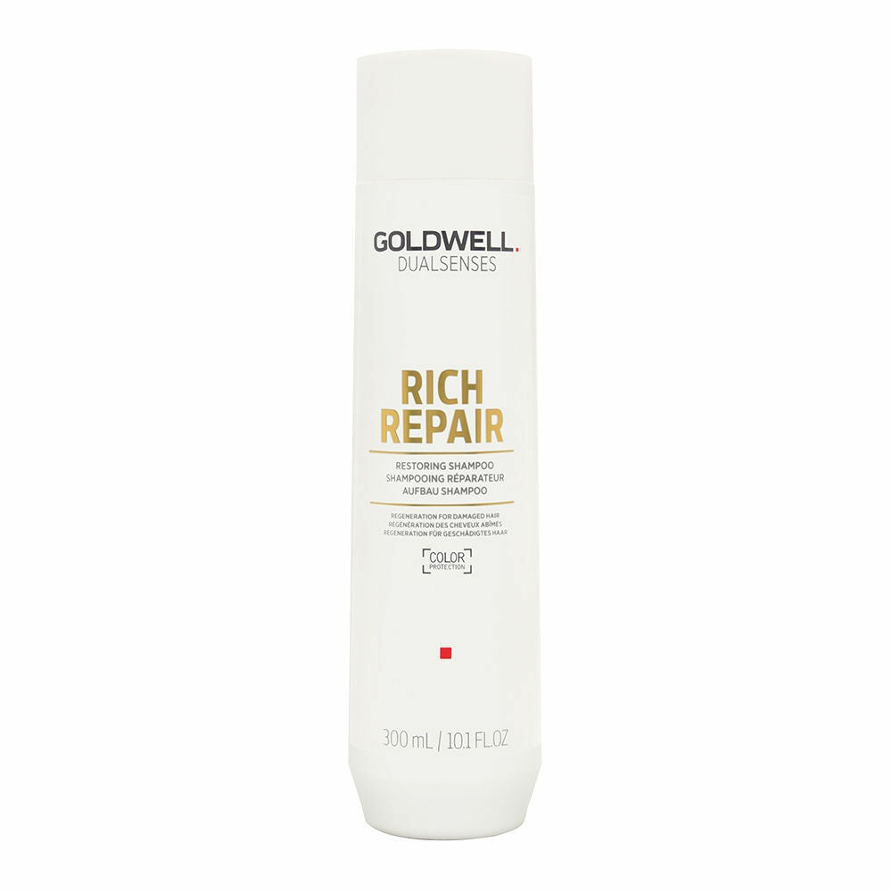 Goldwell Dualsenses Rich Repair Shampoo 10.1 Oz