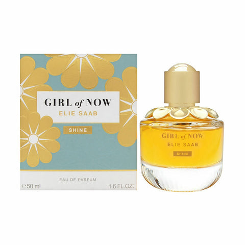 Girl of Now Shine by Elie Saab For Women 1.6 Oz EDP Spray