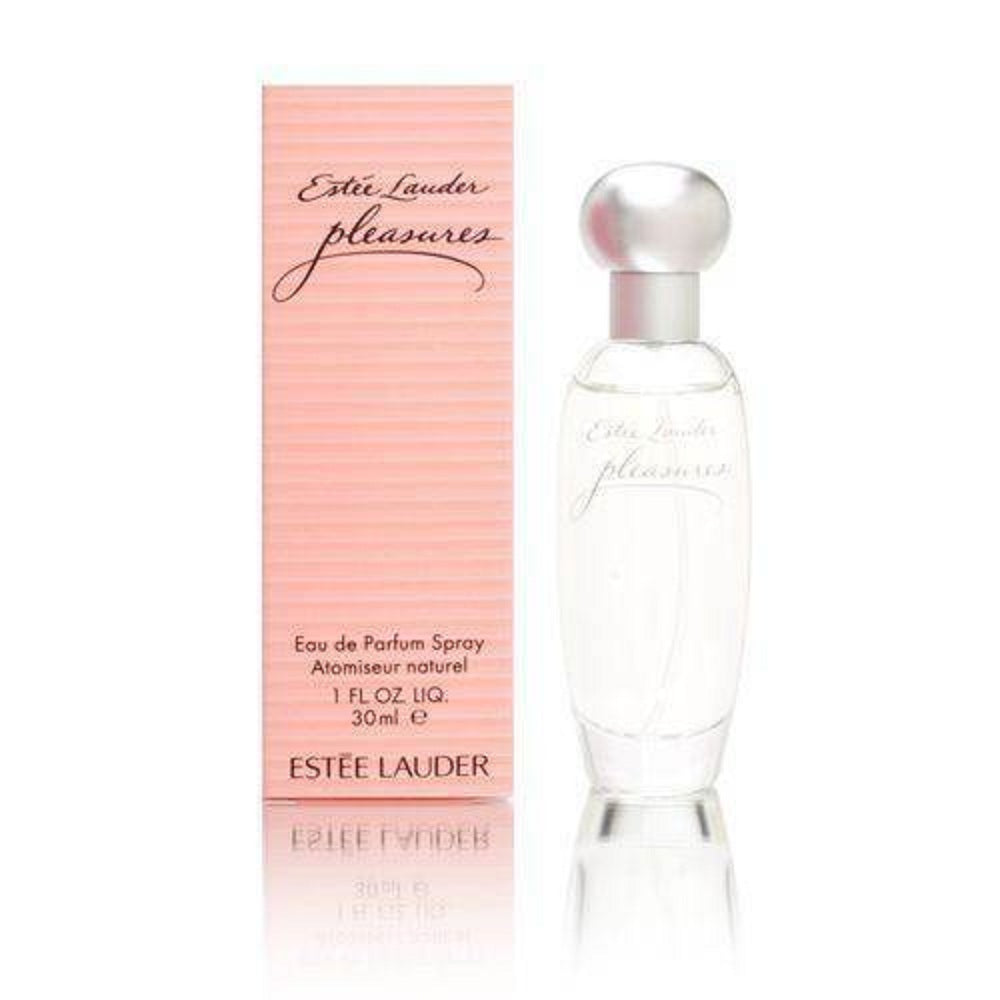 Pleasures by Estee Lauder For Women 1.0 oz EDP Spray