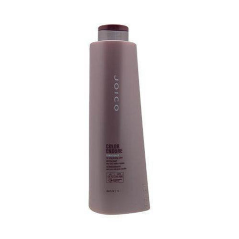 Joico Color Endure Conditioner For Long-Lasting Color 33.8 Oz / 1 Liter