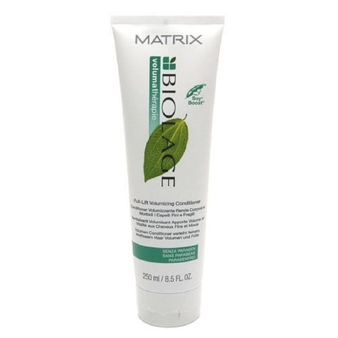 Matrix Biolage Volumatherapie Full Lift Volumizing Conditioner 8.5 Lot Of 4