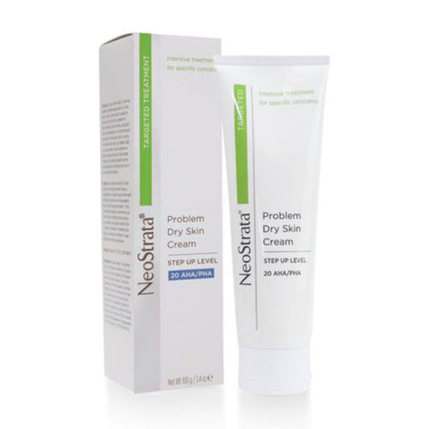 NeoStrata Problem Dry Skin Cream 20 AHA/PHA - 100 g / 3.4 oz