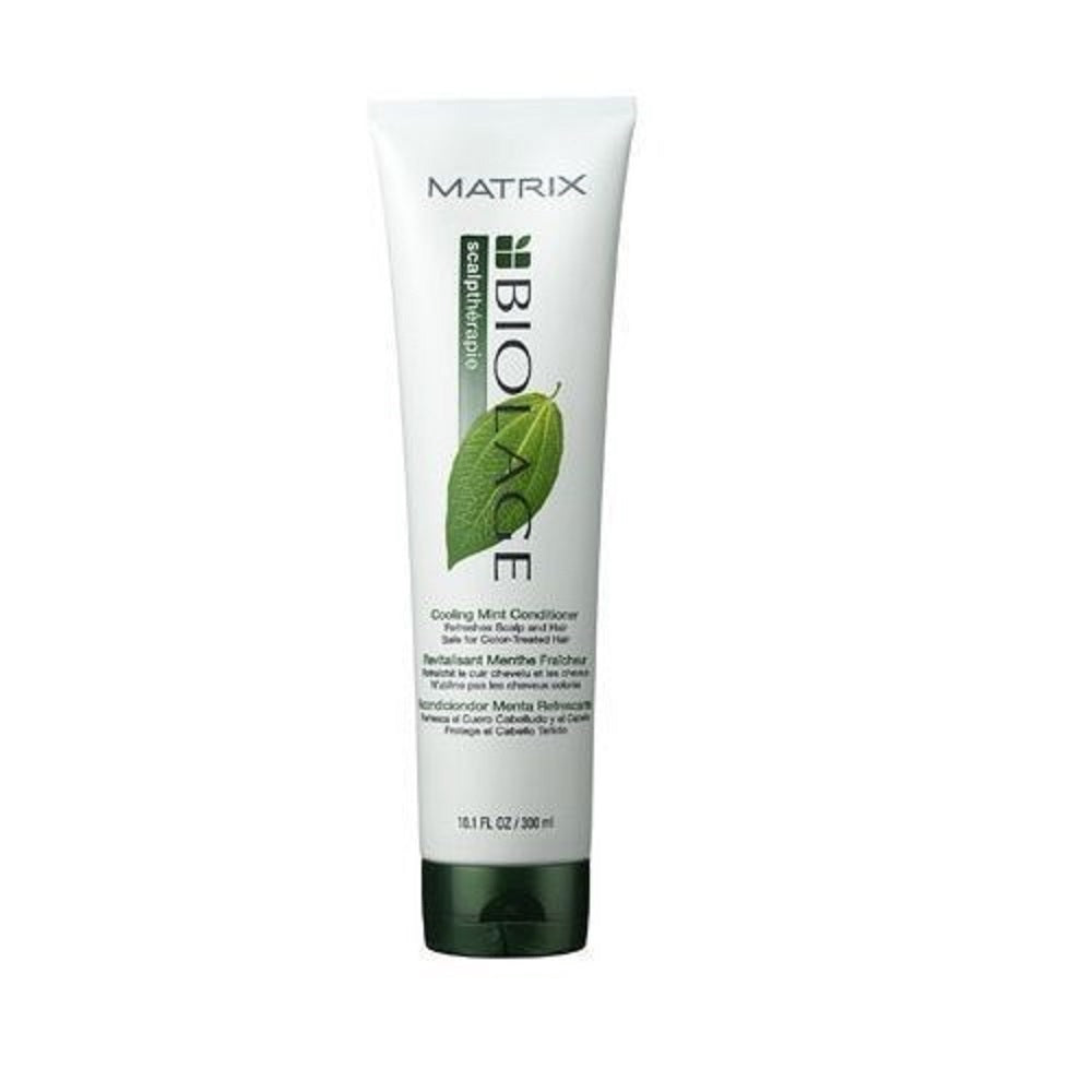 Matrix Biolage Scalptherapie Cooling Mint Conditioner 10.1 Oz