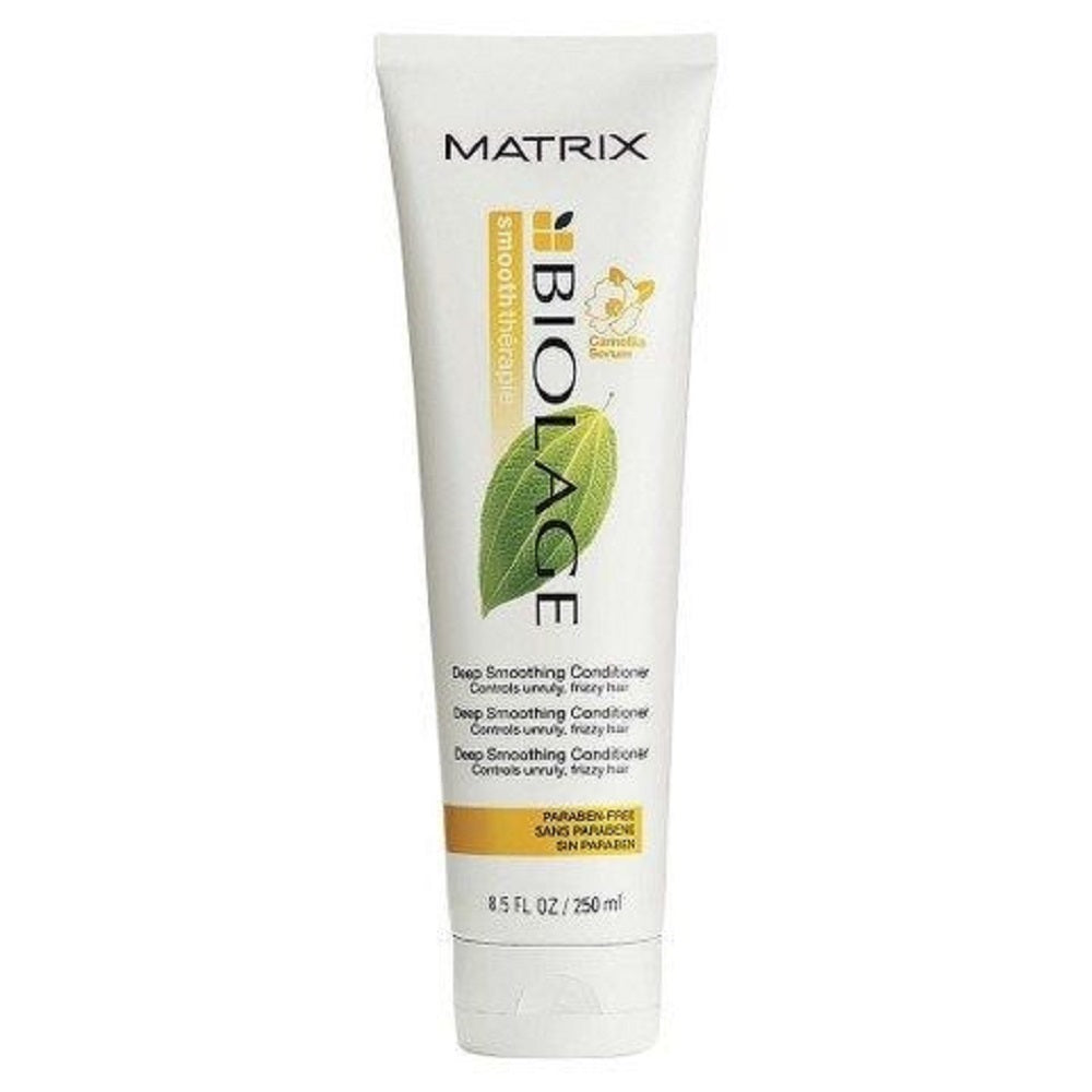 Matrix Biolage Smooth Therapie Deep Smoothing Conditioner 8.5 Oz