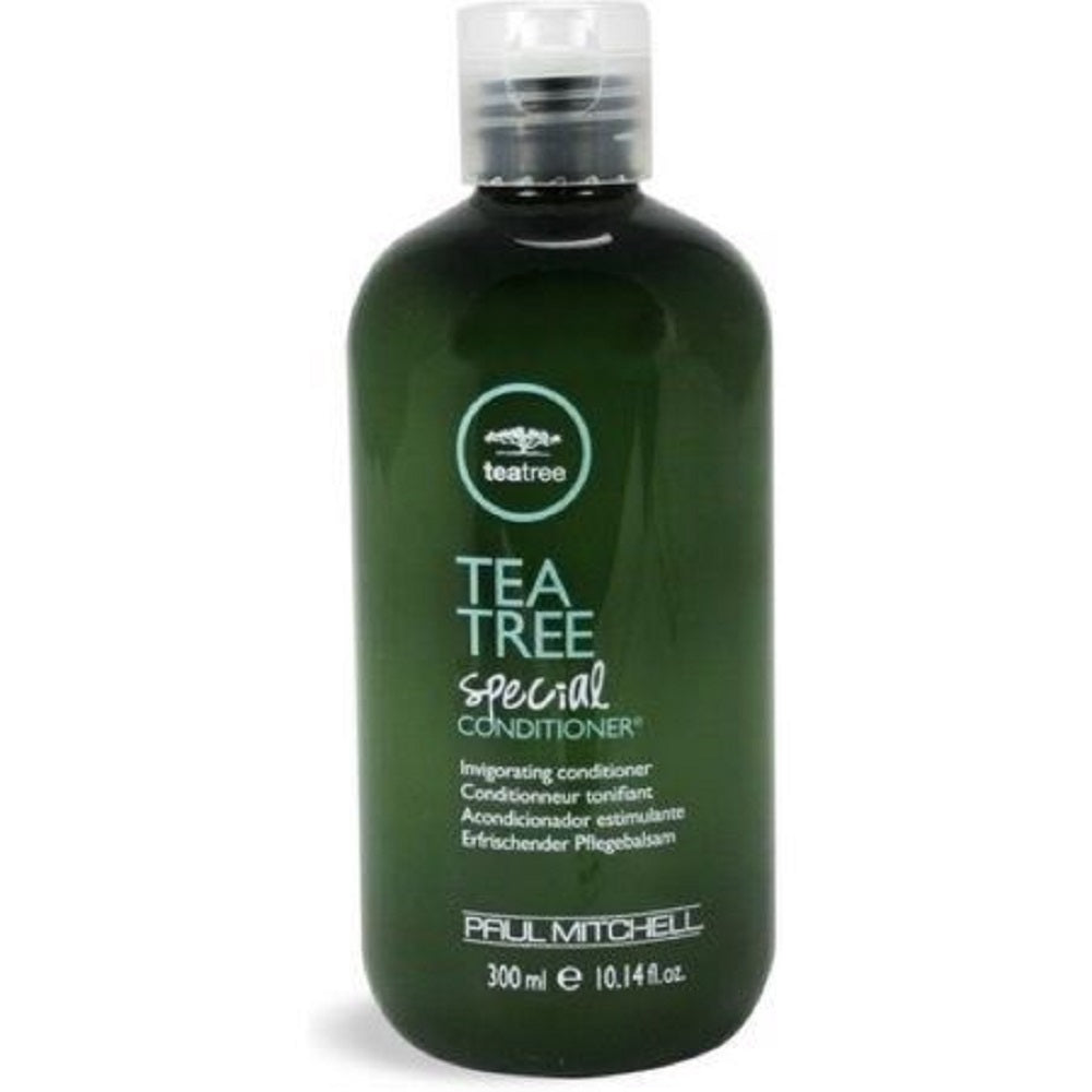 Paul Mitchell Tea Tree Special Conditioner 10.14 Oz  Dented
