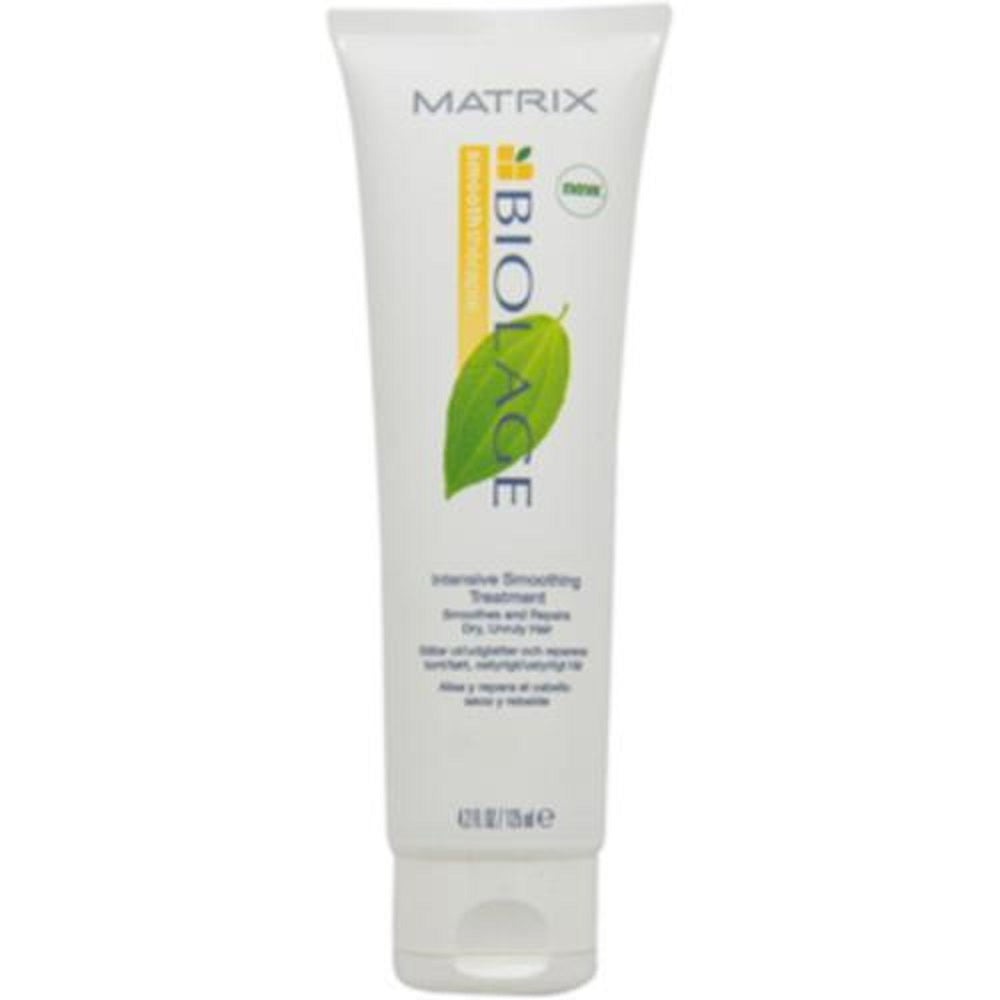 Matrix Biolage Smooth Therapie Intensive Smoothing Treatment 4.2 Oz