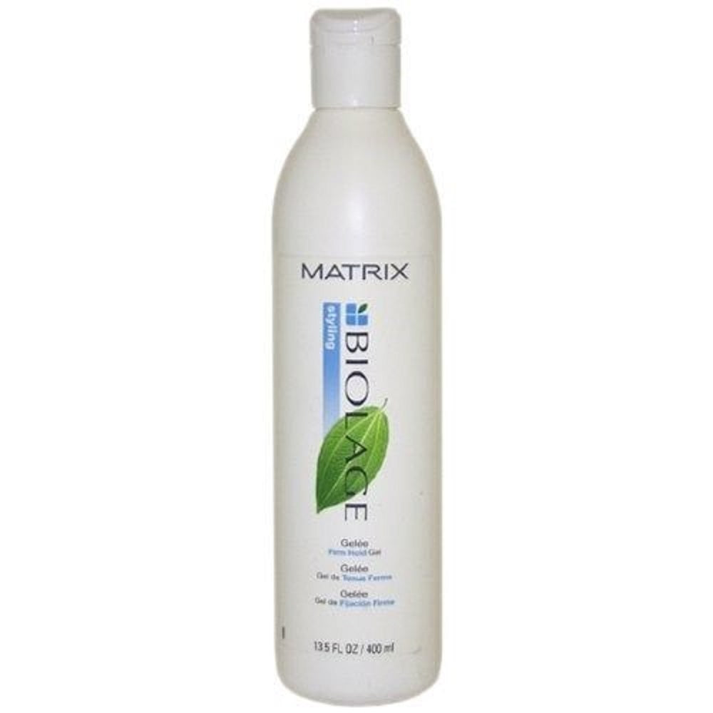 Matrix Biolage Firm Hold Styling Gelee 13.5 oz