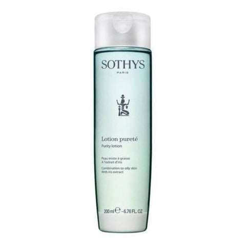 Sothys Purity Lotion Oily Skin 200ml / 6.76oz