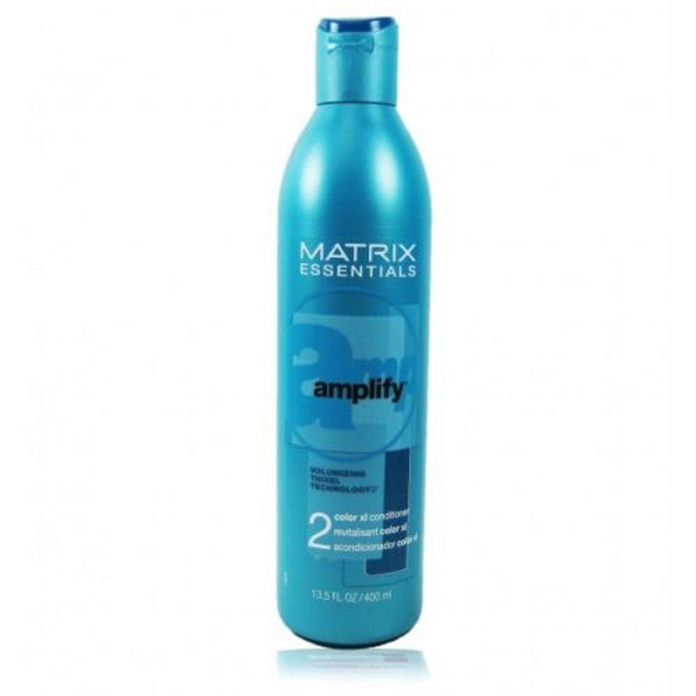 Matrix Essentials Amplify Color XL Conditioner 13.5 Oz