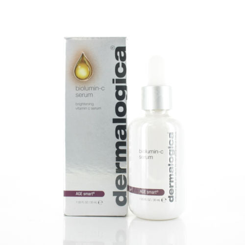 Dermalogica AGE Smart Biolumin C Serum Brightening Vitamin C 1oz/30ml NEW IN BOX