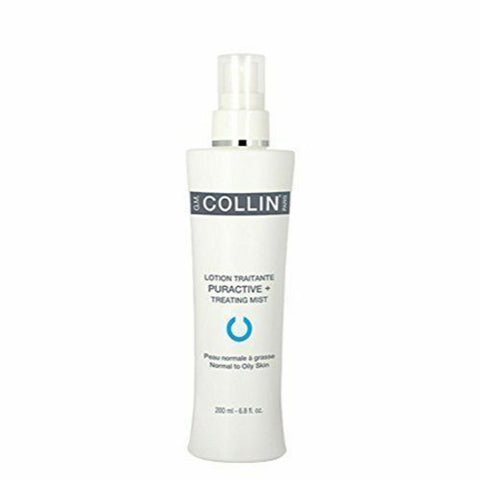 G.M. Collin Oxygen Puractive +Treating Mist - 200 ml / 6.8 oz