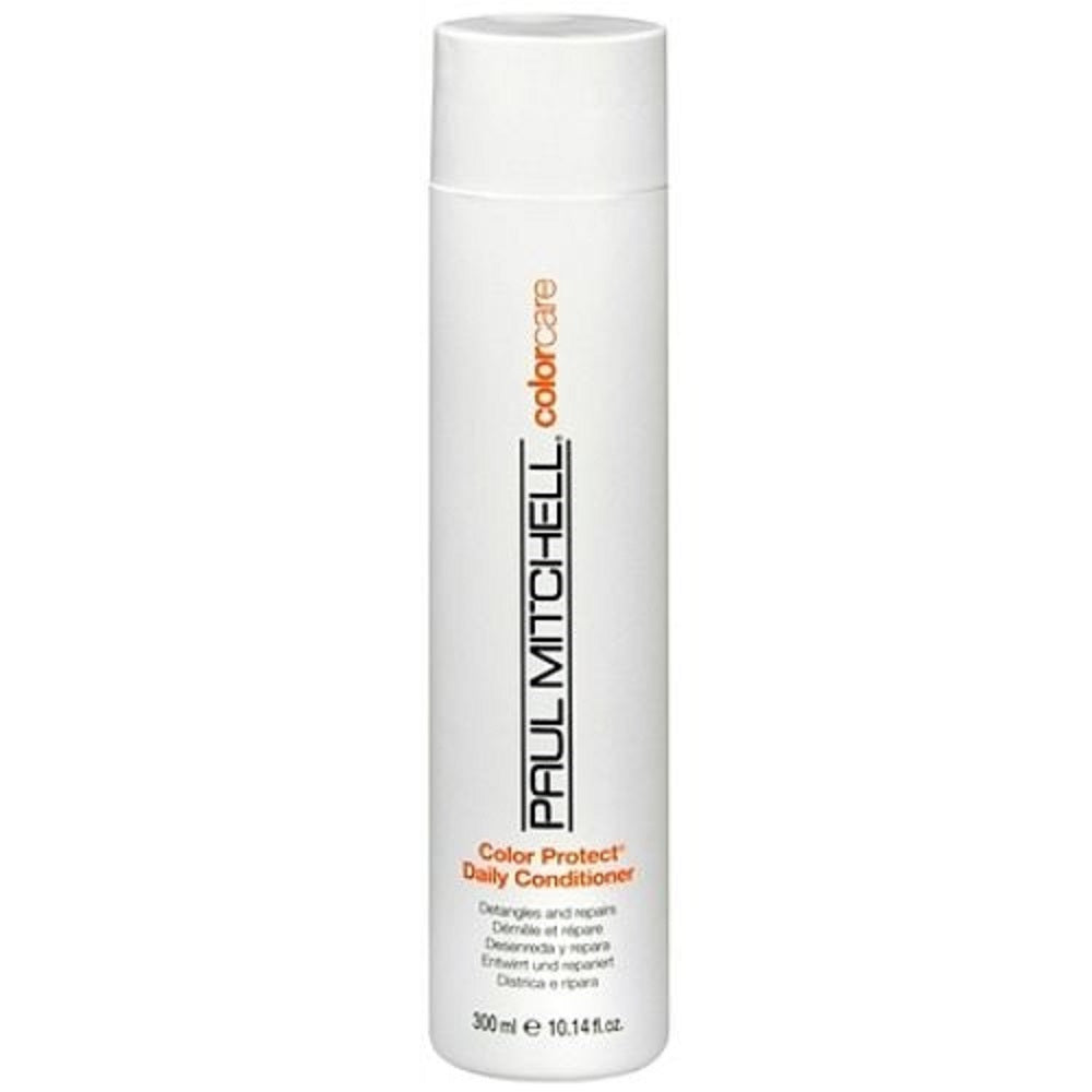 Paul Mitchell Color Protect Daily Conditioner 10.14 oz PACK OF 3   Scuffed