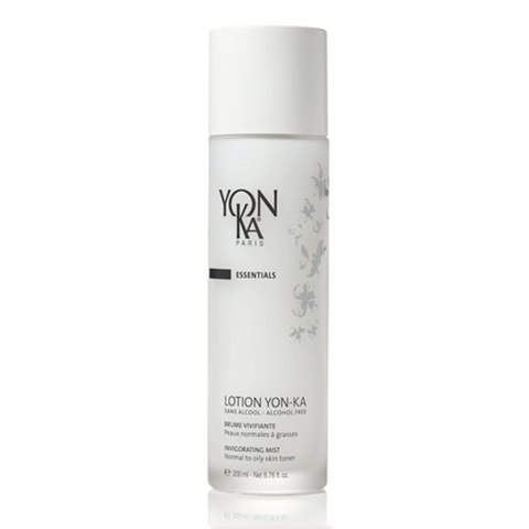 Yonka Lotion Yon-Ka PNG for Normal to Oily Skin - 200 ml / 6.76 oz