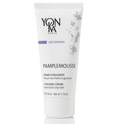Yonka Pamplemousse PNG For Normal To Oily Skin - 50 ml / 1.73 oz