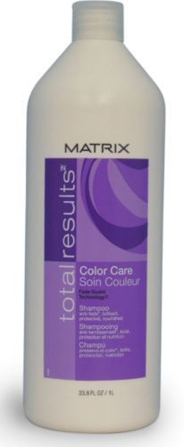 Matrix Total Results Color Care Shampoo 33.8 oz