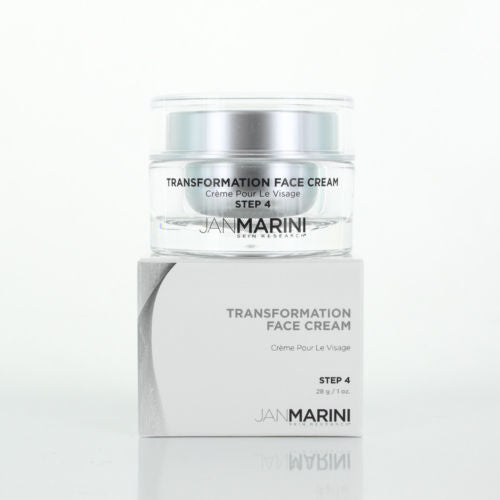 Jan Marini Transformation Face Cream 1oz/30g SAME DAY SHIPPING