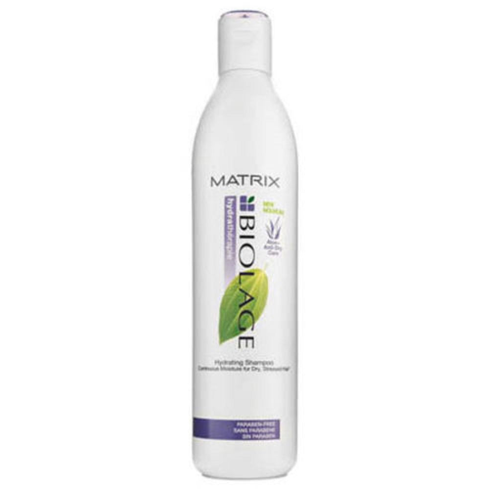 Matrix Biolage Hydrating Shampoo With Aloe+ Anti Dry Care 16.9 Oz