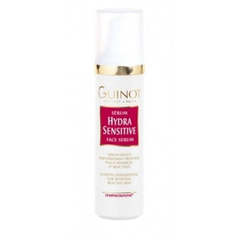 Guinot Hydra Sensitive Face Serum - 50 ml / 1.6 oz