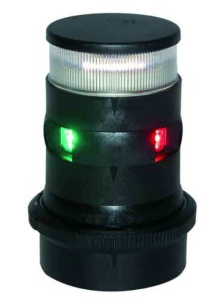 Aqua Signal, Series 34, Tri-Colour and Anchor light