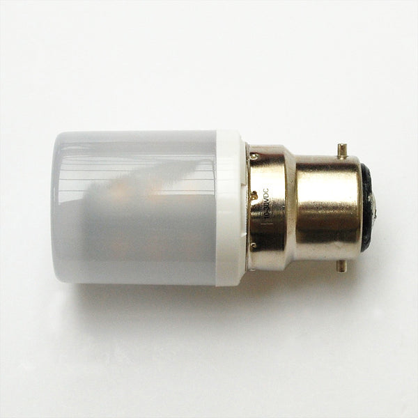 BA22D 24 SMD 2835 High Output LED Lamp