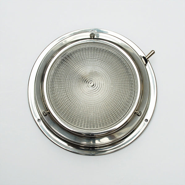 Classic Surface Mounted Light Fixture 140mm x 40mm