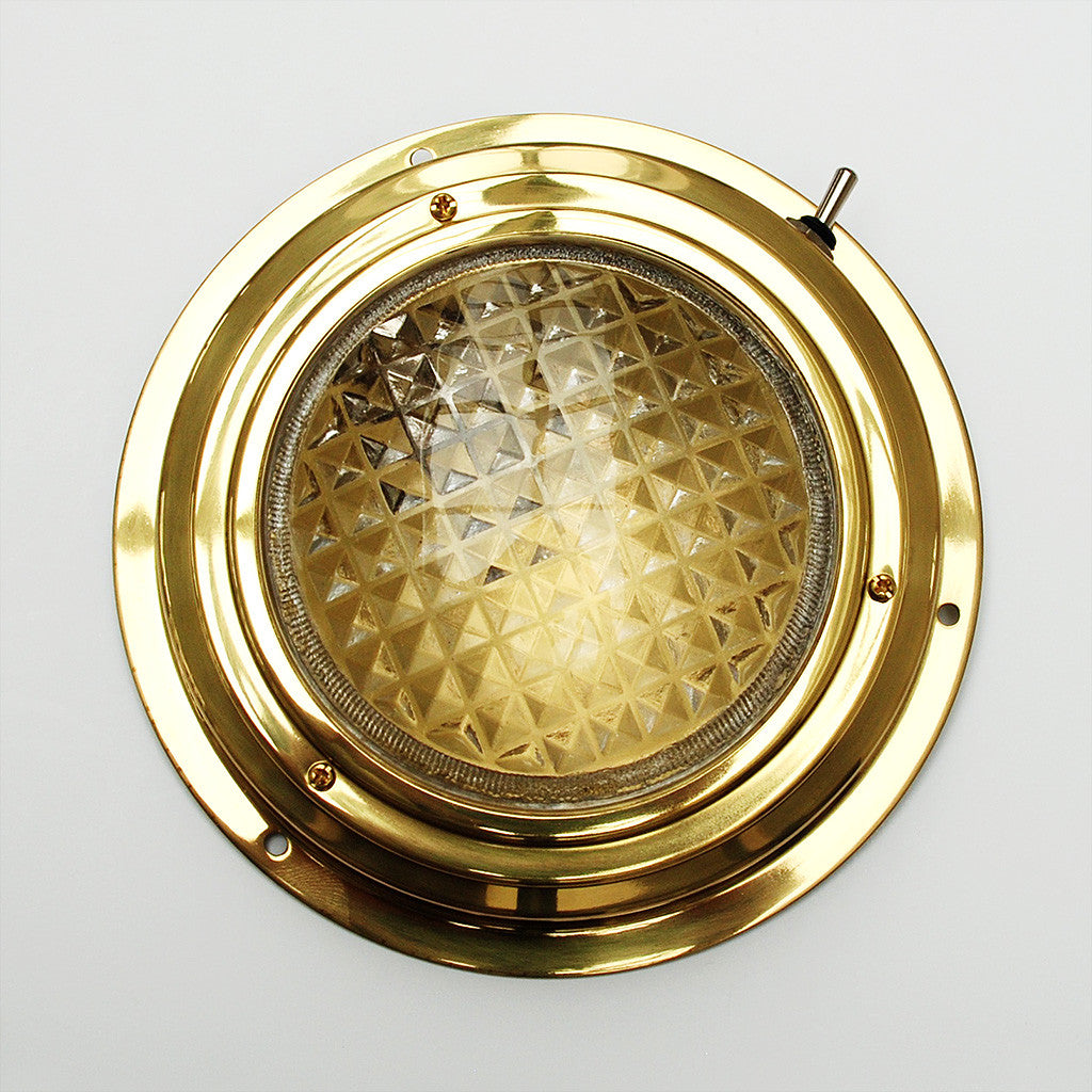 Classic Surface Mounted LED Light Fixture 173mm x 60mm