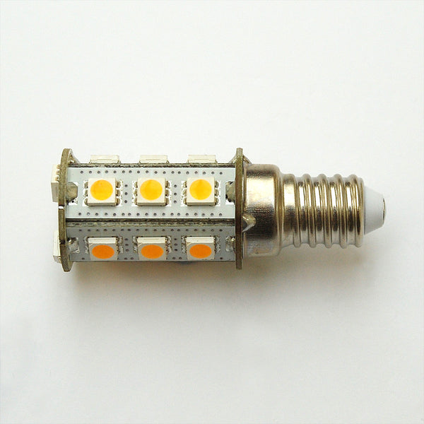 E14 18 SMD 5050 General Purpose Edison Screw LED Lamp