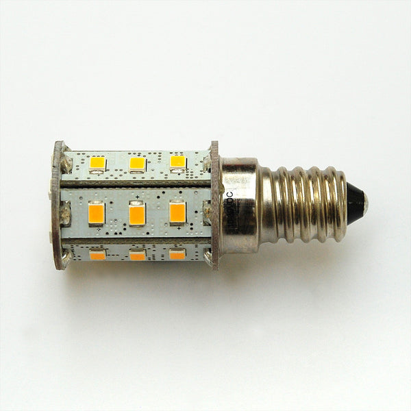 E14 24 SMD 2835 High Output LED Edison Screw Lamp