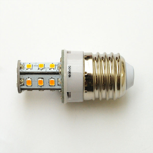 E27 18 SMD 2835 High Output LED Edison Screw Lamp