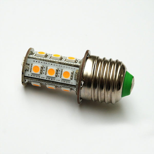 E27 18 SMD 5050 General Purpose LED Edison Screw Lamp