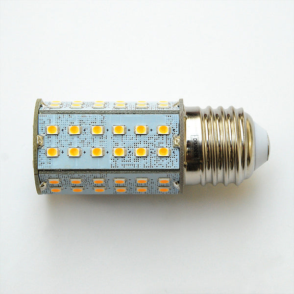 E27 66 SMD Very High Output 2835 Edison Screw Lamp