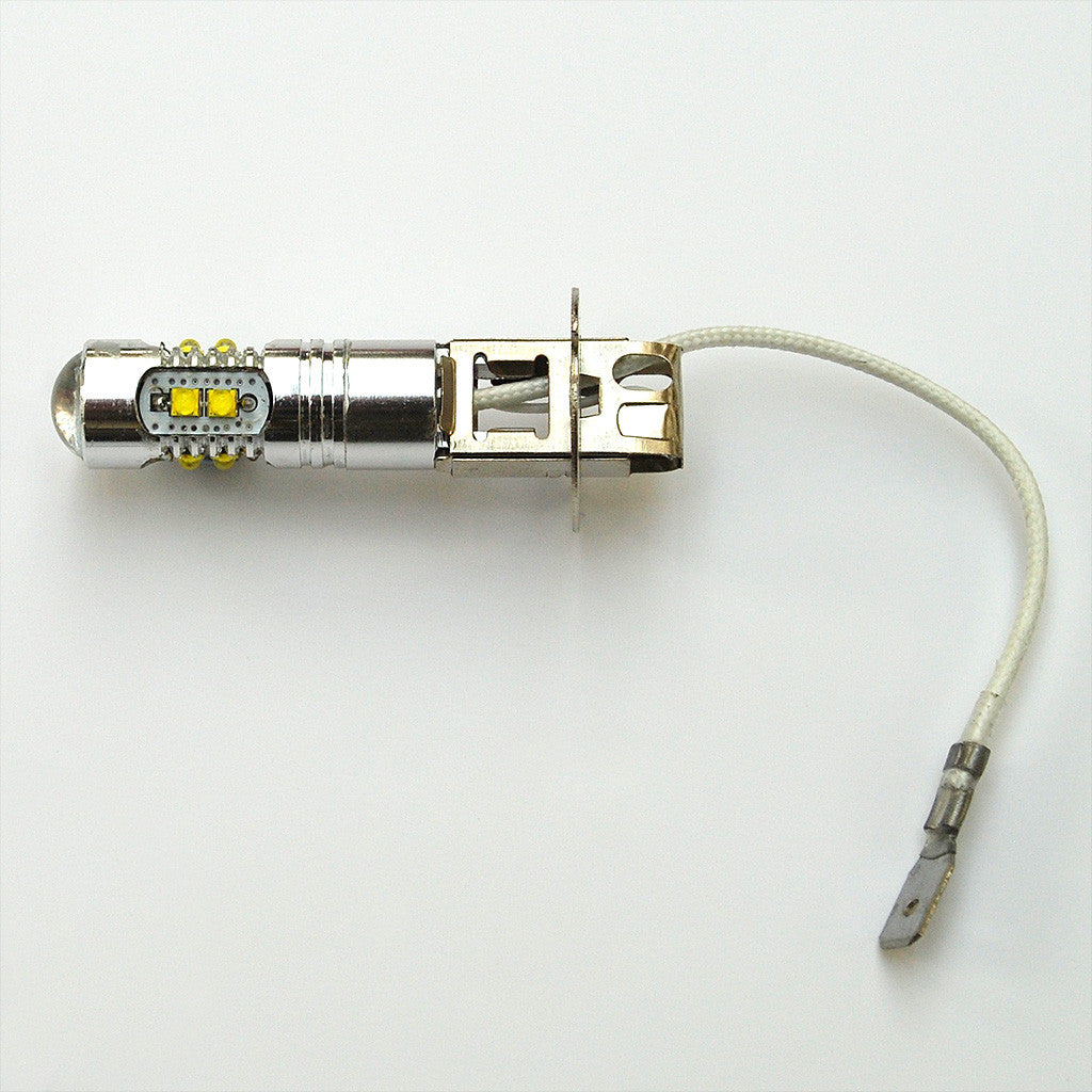 H3 High Power Cree 10 LED Lamp