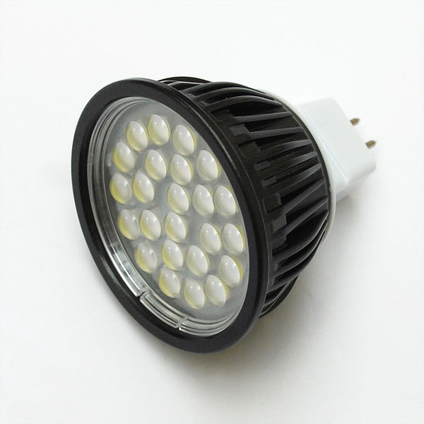 MR16 24 SMD 5050 LED Lamp
