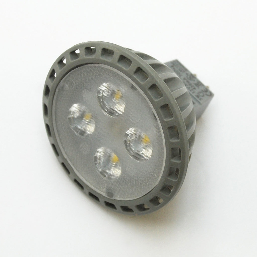 MR16 5W Combined Lens LED Lamp
