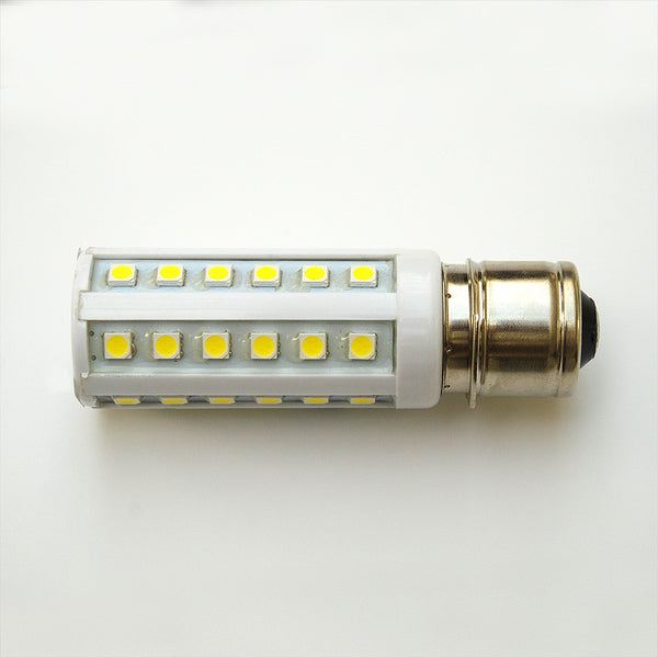 P28S 36 SMD 5050 High Output LED Lamp: 24V DC