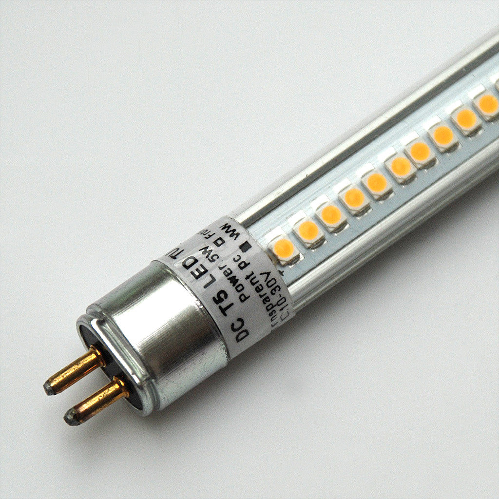 T5 Led Tube Replacement Lamp For 300mm 12in Fluorescent