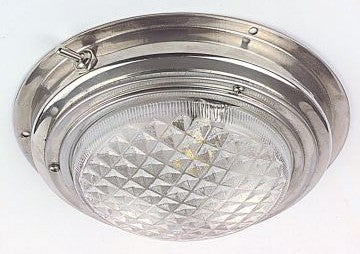 Classic, Surface Mounted, LED, Day/Night, Dome Light, 170mm x 60mm