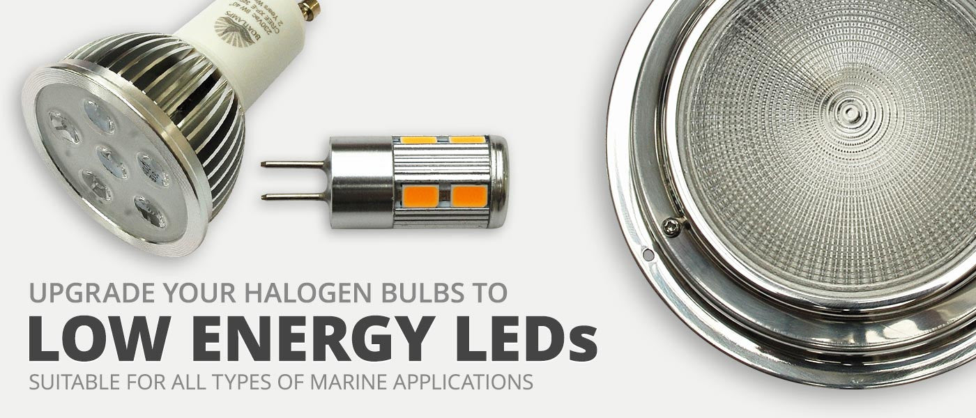 Boatlamps Marine Led Bulbs And Replacement Lamps For All