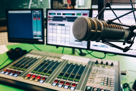 College Radio Placements