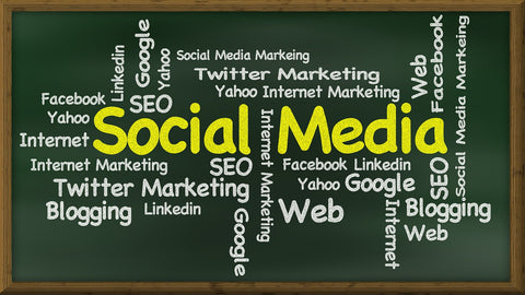 8. Social Media Marketing