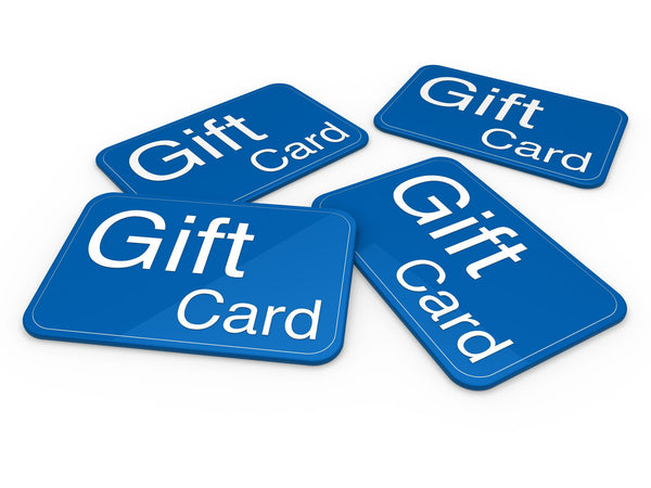 Retro Solstice Gift Cards Make the Perfect Gift For Any Occasion!