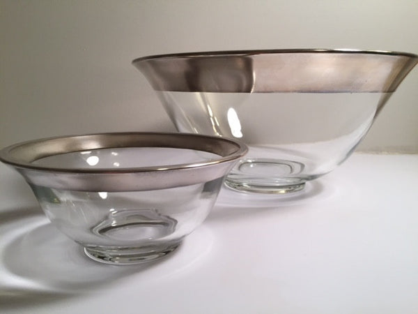 Dorothy Thorpe Chip & Dip Set (Set of 2)