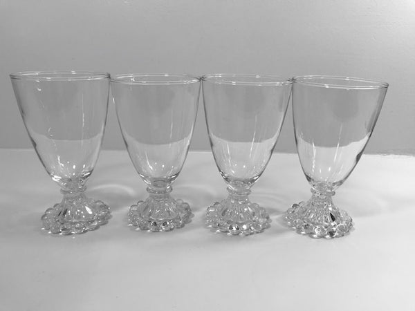 Libbey Boopie Large Glasses (Set of 4)